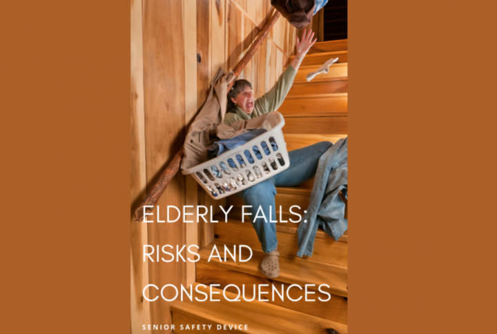 Elderly Falls: Risks and Consequences