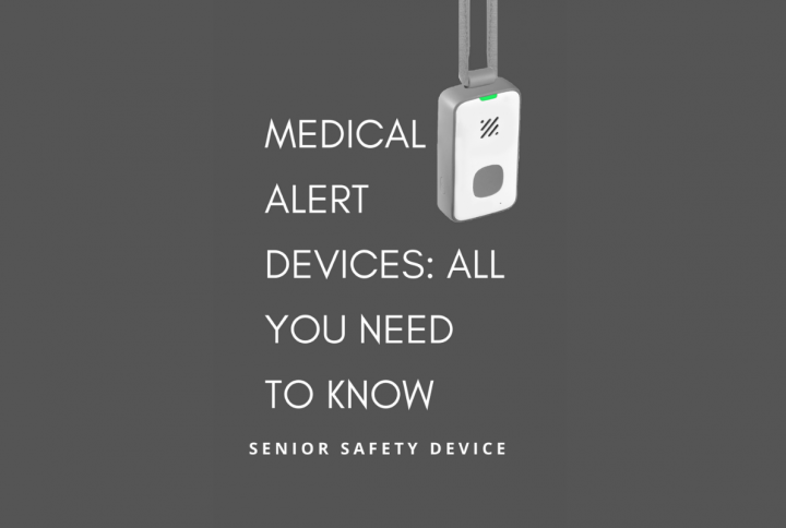 Medical Alert Devices- All You Need to Know