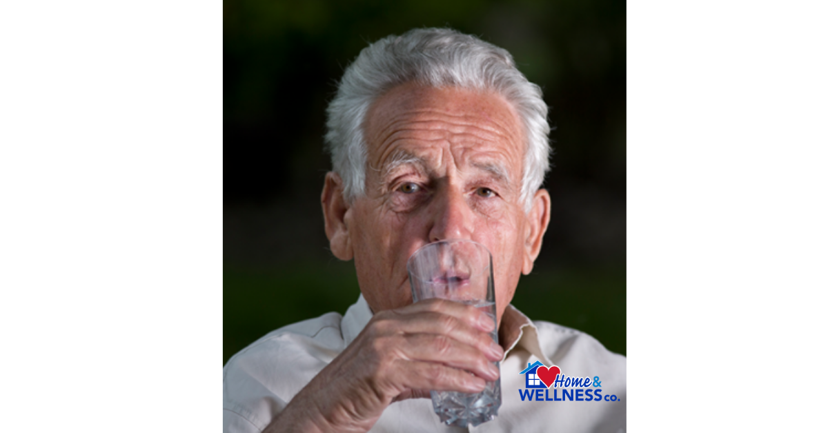 5 Ways to Prevent Dehydration in Seniors
